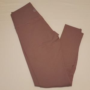 TilYouCollapse Classic Legging - Small